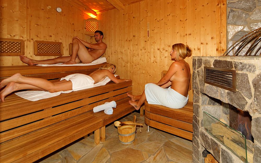 Wellness Amp Spa Im 3 Sterne Superior Hotel Weber In