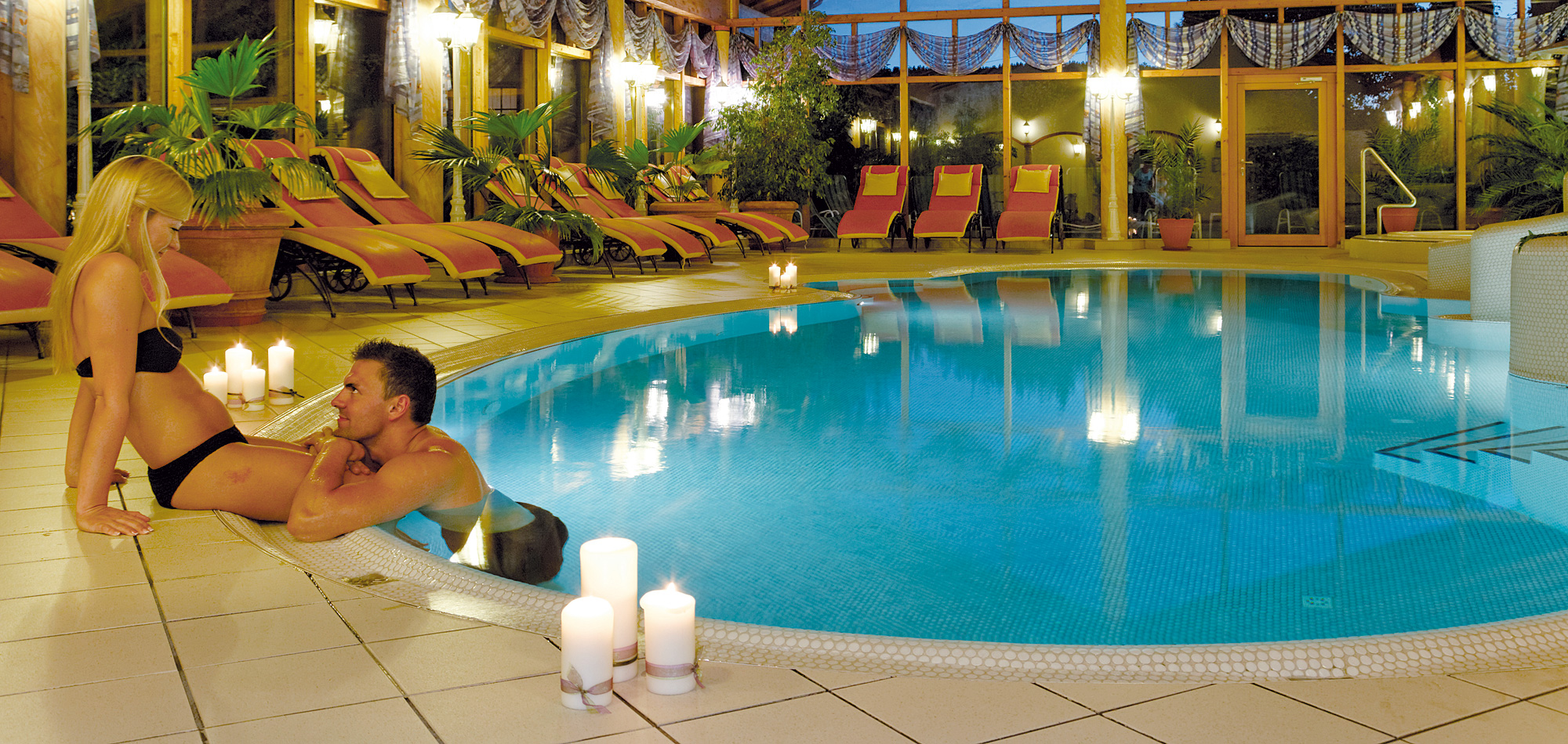 Sterne Hotel Fitnessraum