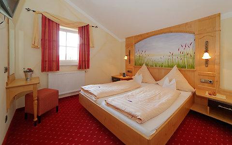Suite Geißkopfblick im Wellnesshotel Weber, Zachenberg, Bayrischer Wald