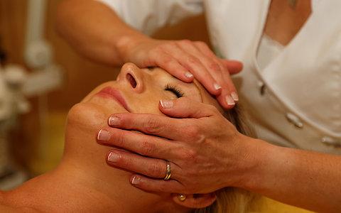 Massagen im 3-Sterne Superior Hotel Bayerischen Wald