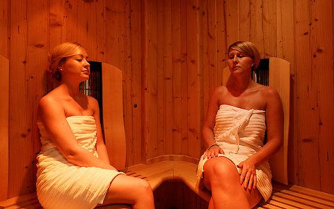 Wellness im 3-Sterne Superior Hotel in Zachenberg, Bayerischer Wald